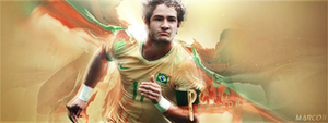 Pato Brazil by marco11EXP