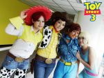 Toy Story 3 by minicooly