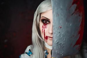 Alice by Lady-I-Hellsing