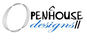 Openhouse Designs Logo by ohitscha