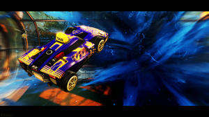 Wallpaper Rocket League 1 By Neokage2 by neokage2