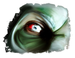 Zombie Eye by sikelsh
