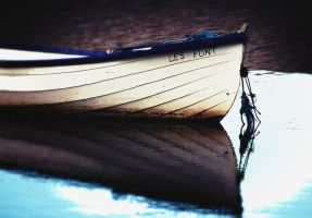Boat by moose30