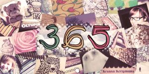 365 Project Collage by rosanakooymans