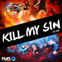 Kill My Sin Cover by Crazed-Artist