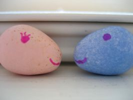 A Love for Easter. by see-you-again