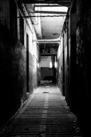 Urbex - The Cow s Prison by MakisWorld