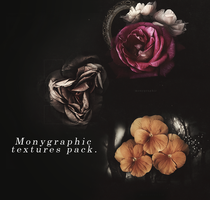 MonyGraphic's textures pack. by freeMEfromthisWORLD