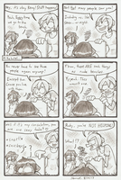 sChIzO 196: You're Helpful by Mister-Saturn