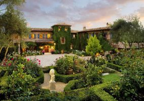 Montecito Real Estate by langhornegrp