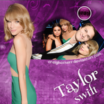 Taylor Swift AMA's 02 by CraigHornerr