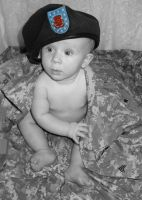 army baby 2 by SwtCreations