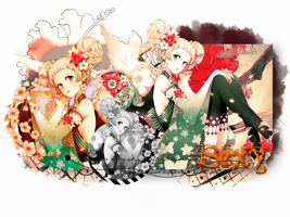 Sexy [ banner ] by Celkaro