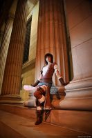 Otakon 2011: Assassins Creed 1 by ObscuraVista