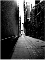 Alley by SyndicDesigns