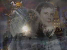 Doctor Who bg 2 by zrcalo