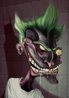 joker by BBarends