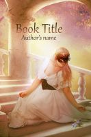 Book cover challenge Samantha by SoulcolorsArt