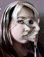 The Mask - TreeofKnowledge by dapride