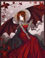 Demon Velna by Eranthe