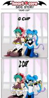 heartcore side story:. quad cup by tlwelker