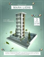 Residencial - Marh Liere 57 by Dmaghar