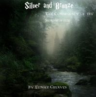 Silver and Bronze: TCOTS Cover by ArtistLucy