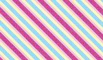Colourful Stripes Wallpaper by StrawberryHollow