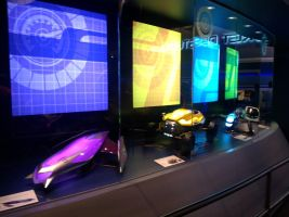 Test Track - What Will You Emphasize? by SantosPhillipCarlo