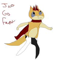 .:Jao Gotta Go Nyoom:. by The-Insane-Puppeteer
