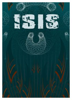ISIS by FLYBUYF1