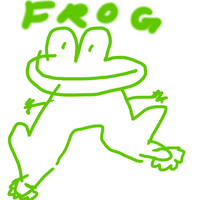 SWPAG? - Frog by Mulsivaas