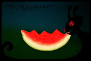 The Vegetarian by SisstreDaethe