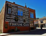 Fortune Club by finhead4ever