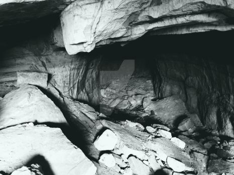 Into the Caves by thisaintmyday