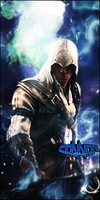 Assassin's Creed Connor by TH3M4G0