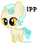 Requested LyraBon 1-Foal Breedable for Star by HeavenShipperArtist