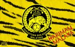 Harimau Malaya wallpaper by mirul