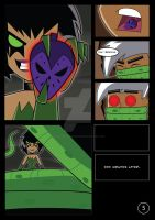 Urban Jungle - Parents PAGE 5 by jackoverlandfrost315