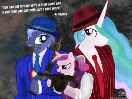 Royal Mafia by treez123