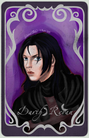 Muse Card: Revan -OLD- by DarkJediPrincess
