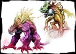 Monsterz...more by Nezart