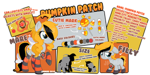 Pumpkin Patch Reference by JimmaB
