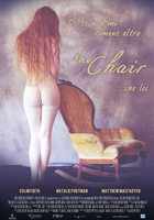 The Chair_DrammaticMovie Cover by p03ta