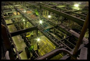 STELCO - View from above by AKRadish