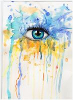 Tears by Luuky