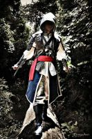 Assassins Creed 4 Edward Kenway 3 by teh-keith