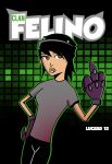 Clan Felin cover 03 by elchispa