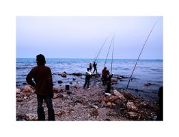 Fishing 02 by Saher4ever