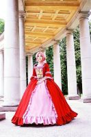 Lottie, Pandora hearts continuance by Annie-Forsait